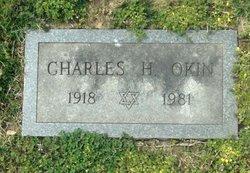 Charles H Okin