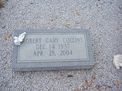 Robert Gary Collins