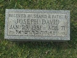 Joseph David Silverstein
