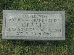 Gussie Silverstein