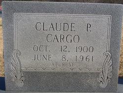 Claude P. Cargo