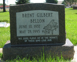 Brent Gilbert Bellon