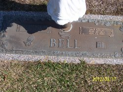 Clarence Fletcher Bell