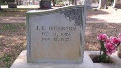 James Exum Dickinson