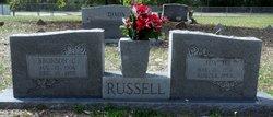 Bronson Cooper Russell