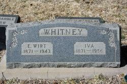 Emmett Wirt Whitney