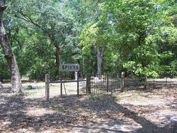 Spikes Cemetery