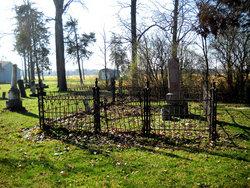 Eagley Cemetery