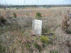 Morrissett Family Cemetery