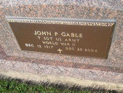 John Paul Gable