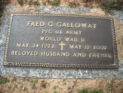 Fred G. Galloway