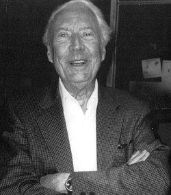 Irving Sidney Brecher