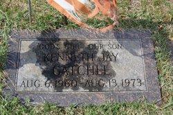 Kenneth Jay Gatchel