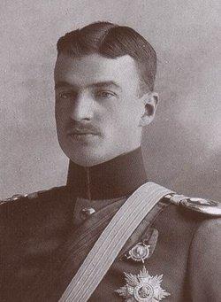 Siegfried August in Bayern