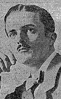 Franz Joseph Michael Karl Maria Evaristus Quirinus Ottok in Bayern