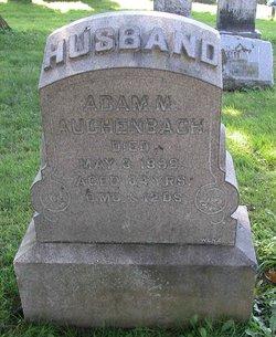 Adam M Auchenbach