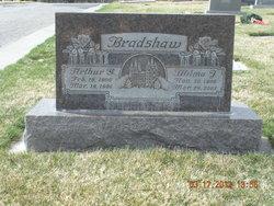 Arthur Grenville Bradshaw