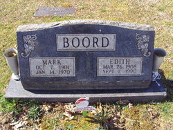 Mark Boord