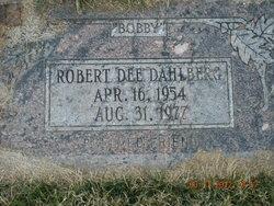 Robert Dahlberg