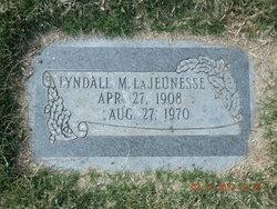 Lyndall Lajeunesse