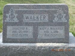 Sylvester Walker