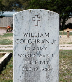 William Urban Coughran Jr.
