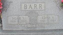 Noah S. Barr