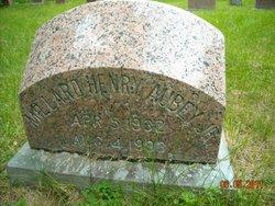 "Rev Millard Henry ""Jim"" Aubey, Jr"