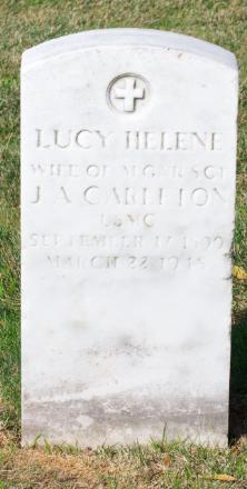 Lucy Helene Carleton