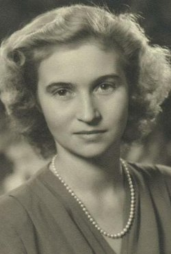 Elizabeth von Luxemburg