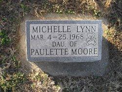 Michelle Lynn Moore