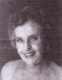 Virginia M. <I>Lofgren</I> Crouch