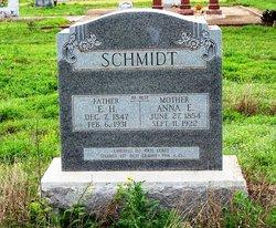 Ehme H. Schmidt