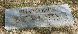 Nancy J <I>Sewart</I> Harwood