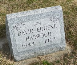 David Eugene Harwood