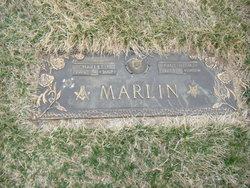 Pauline Mae <I>Reeser</I> Marlin