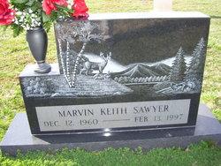 Marvin Keith Sawyer