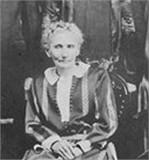 Laura Ruth <I>Bailey</I> Newton