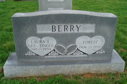 """Forest """"Ike"""" Berry"""