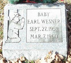 Earl Benjamin Wesner, Jr