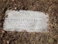 Charles Earnest Bagwell