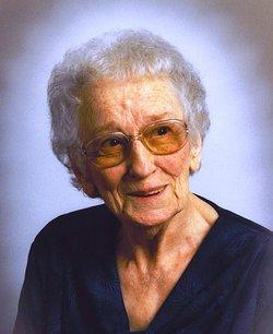 Margaret Virginia <I>Rexrode</I> Weeks