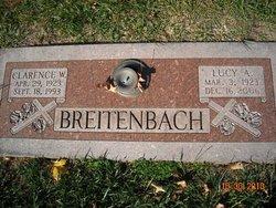 Clarence William Breitenbach