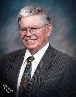 Rev Arthur Ferdinand Dahlberg