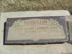 Marriner Frank McMullin