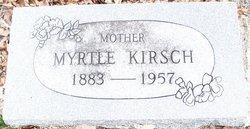 Myrtle Kirsch