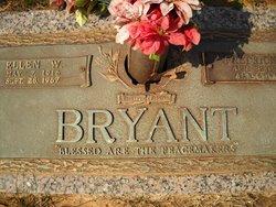 Ellen <I>Webb</I> Bryant