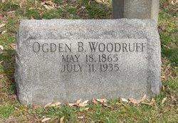 Ogden Bonnell Woodruff