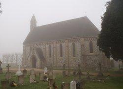 St Edward the Confessor Churchyard