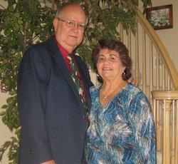 Bob & Ann (DiMeglio) Alvey